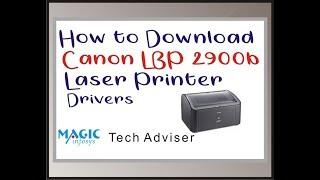 CANON Printer SERVICE TOOL V4720 FREE DOWNLOAD - Make IT Simple