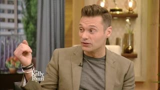 Ryan Seacrest on Why He Hasn't Gotten Engaged