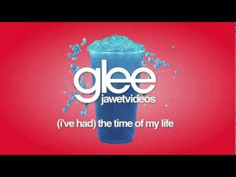 Baixar Glee Cast - (I've Had) The Time Of My Life (karaoke version)