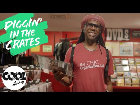 Diggin' In The Crates With Nile Rodgers | S04E08 | Cool Accidents