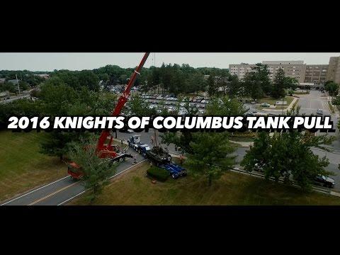Tank Pull 2016 Video