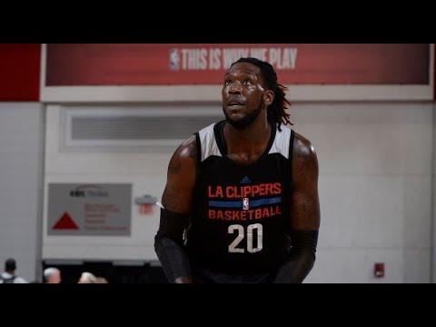 Los Angeles Clippers vs Milwaukee Bucks