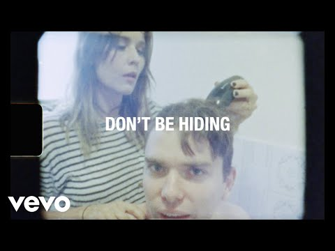 Middle Kids - Don't Be Hiding (Official Video)