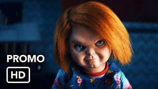 Chucky 1x03 Promo