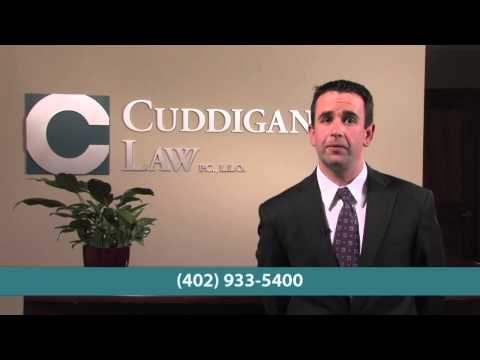 Omaha lawyer Sean Cuddigan explains that fees in Social Security cases are set by the government. It costs no more to hire an experienced attorney to handle your case.