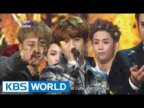 Music Bank - English Lyrics   뮤직뱅크 – 영어자막본 (2014.11.23)