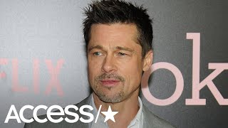 Brad Pitt Is Apparently Ready To Date After Angelina Jolie Split