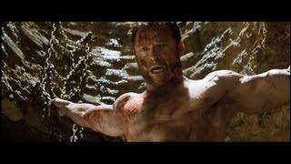 Wolverine : le combat de l'immortel :  bande-annonce 2 VF