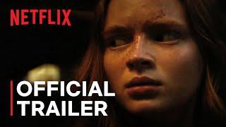 FEAR STREET Netflix Web Series Video HD