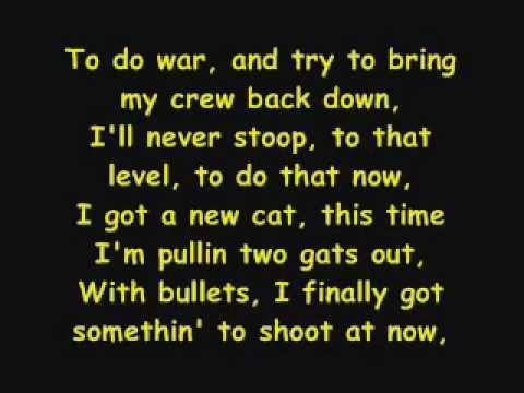 Say My Name - Eminem Lyrics