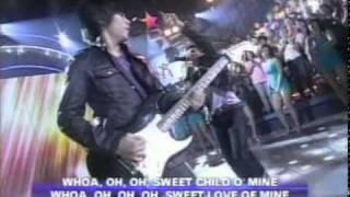 Jovit Baldivino Ang Bon Jovi ng Pilipinas Win na Win