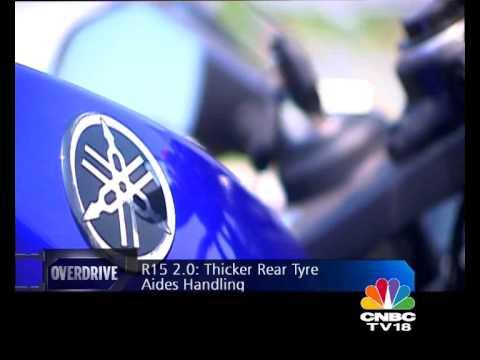 Yamaha YZF-R15 Version 2.0