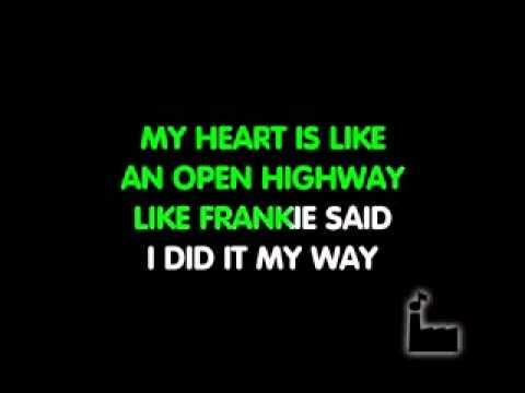 Baixar It's My Life  Bon Jovi Karaoke.wmv