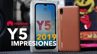 Video Huawei Y5 2019 UyYBJhnV8Sg