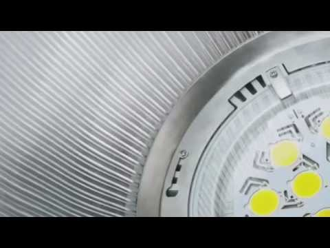 Low Bay & High Bay LED Ceiling Replacement Fixtures by Cree LED Lighting
