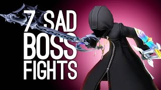 7 Heartbreaking Boss Fights That Hit You Right in the Feels: Commenter Edition