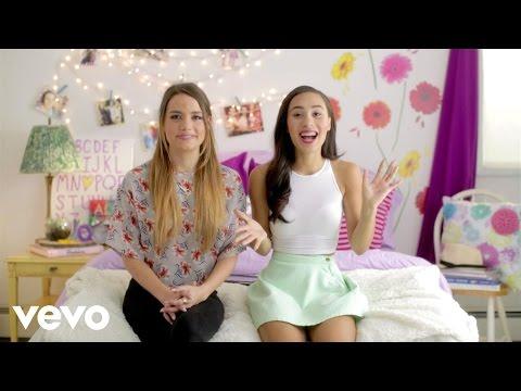 Fifth Harmony - Sledgehammer (Vevo's Do It YourSelfie)