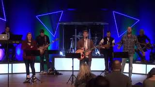 Only Jesus - Bethel (Freedom Church Chattanooga Cover)