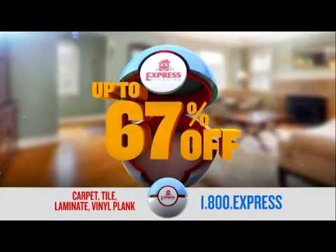 Express Flooring Arizona Exclusive Deals