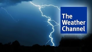 Watch The Weather Channel Live