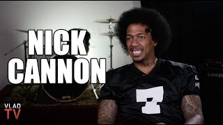 Nick Cannon: R Kelly Can't Read, That's Why He's Attracted to Immature Girls (Part 4)
