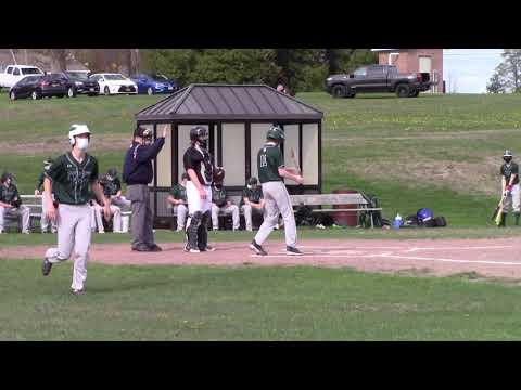 NCCS - Chazy Baseball  5-7-21
