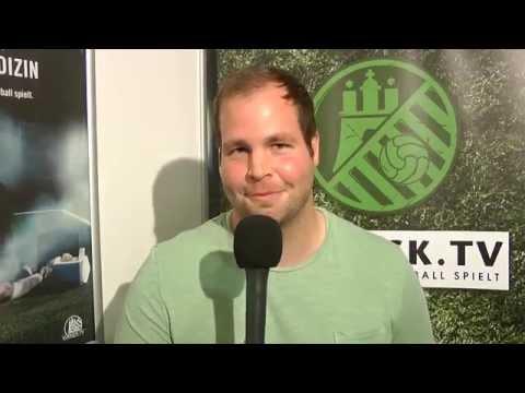 Die Top 3 Torwarttrainingsmethoden von Fabian Lucassen (Co-Trainer SV Eichede)   ELBKICK.TV