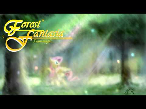 Sean.M- Forest fantasia