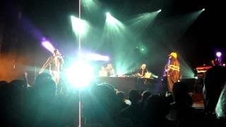 DE LA SOUL - Clash Symphony - Stereolux - Nantes - 17.10.2012