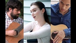"dodie- ""Would You Be So Kind"" (Malinda Kathleen Reese cover ft. Andrew Huang and Nathan Mills)"