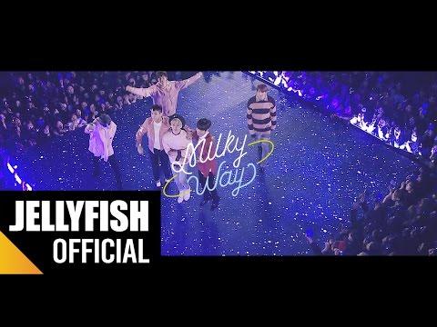 빅스(VIXX) - Milky Way Official Teaser