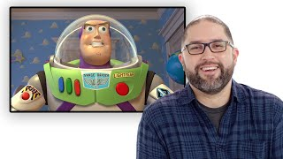 Every Toy in Toy Story Explained | Each and Every | WIRED