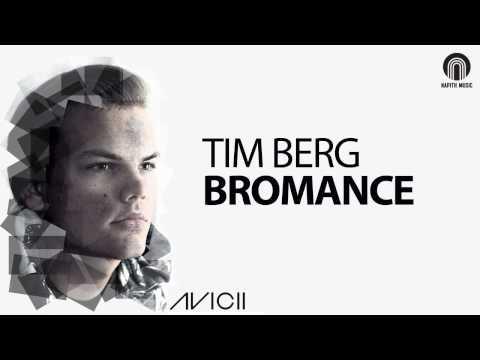Tim Berg - Bromance (Aviciis Arena Mix)