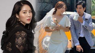 Ngọc Lan Thanh Bình chính thức ly hôn,Lê Phương lên tiếng gây xôn xao CĐM