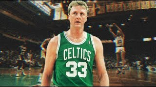Larry Bird Greatest Moments