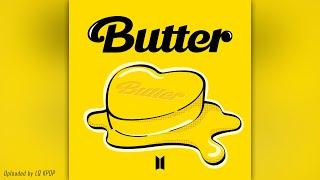 BTS (방탄소년단) - Butter (Official Audio)