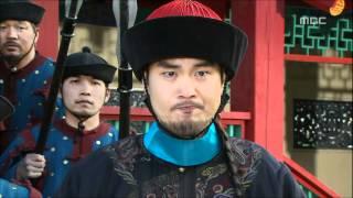 Dong Yi, 15회, EP15, #01