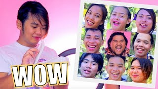BRAND NEW IPHONE PRANK (Feat. BAKLA NG TAON)   12 Days of Christmas EP. 5