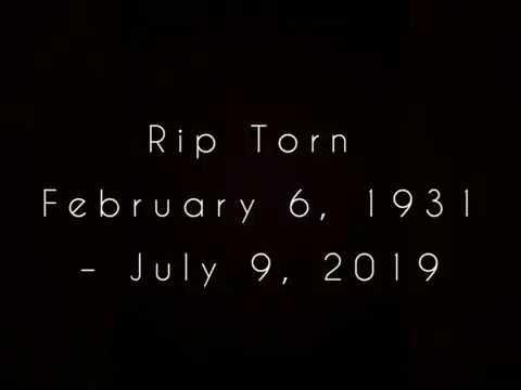 Rip Torn Tribute  1931 - 2019