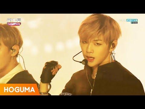 워너원 (Wanna One) - 부메랑 (BOOMERANG) 교차편집 (stage mix)