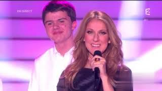 Céline Dion- Playback Fails