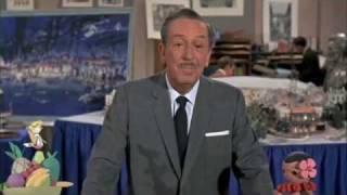 Walt Disney's Tour of Disneyland