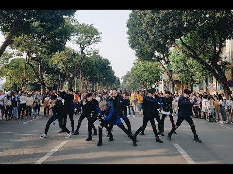 [ KPOP IN PUBLIC CHALLENGE ] Wanna One (워너원) - 'BOOMERANG (부메랑)' Dance Cover @ FGDance from VietNam