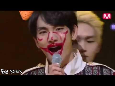 끝선의 샤이니 입덕 영상 (자막)