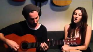 Drive unplugged version by Moog and Erin Reene