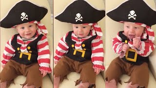 Funny Baby Halloween Fails - Funny Halloween 2018