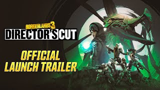Director's Cut Launch Trailer preview image