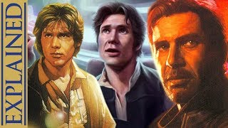 The Complete Legend of Han Solo
