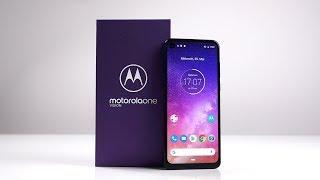 299€ Geheimtipp? - Motorola One Vision Unboxing (Deutsch) | SwagTab