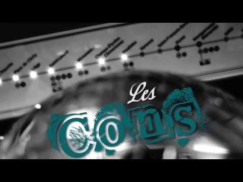 Helmut Fritz -METRO BOULOT DISCO- Official Lyrics Video)